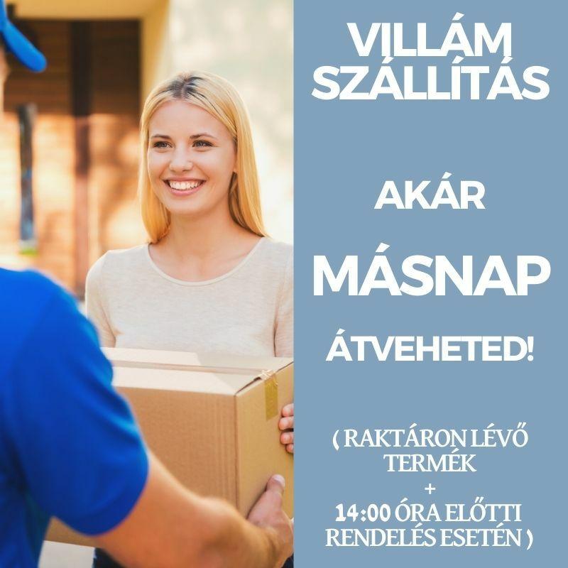 villám szállítás - bubbaland.hu