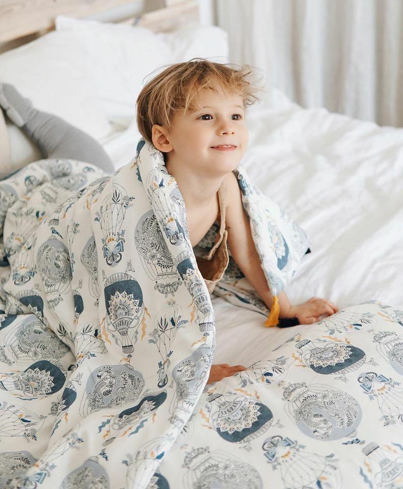 ovis ágynemű fiú