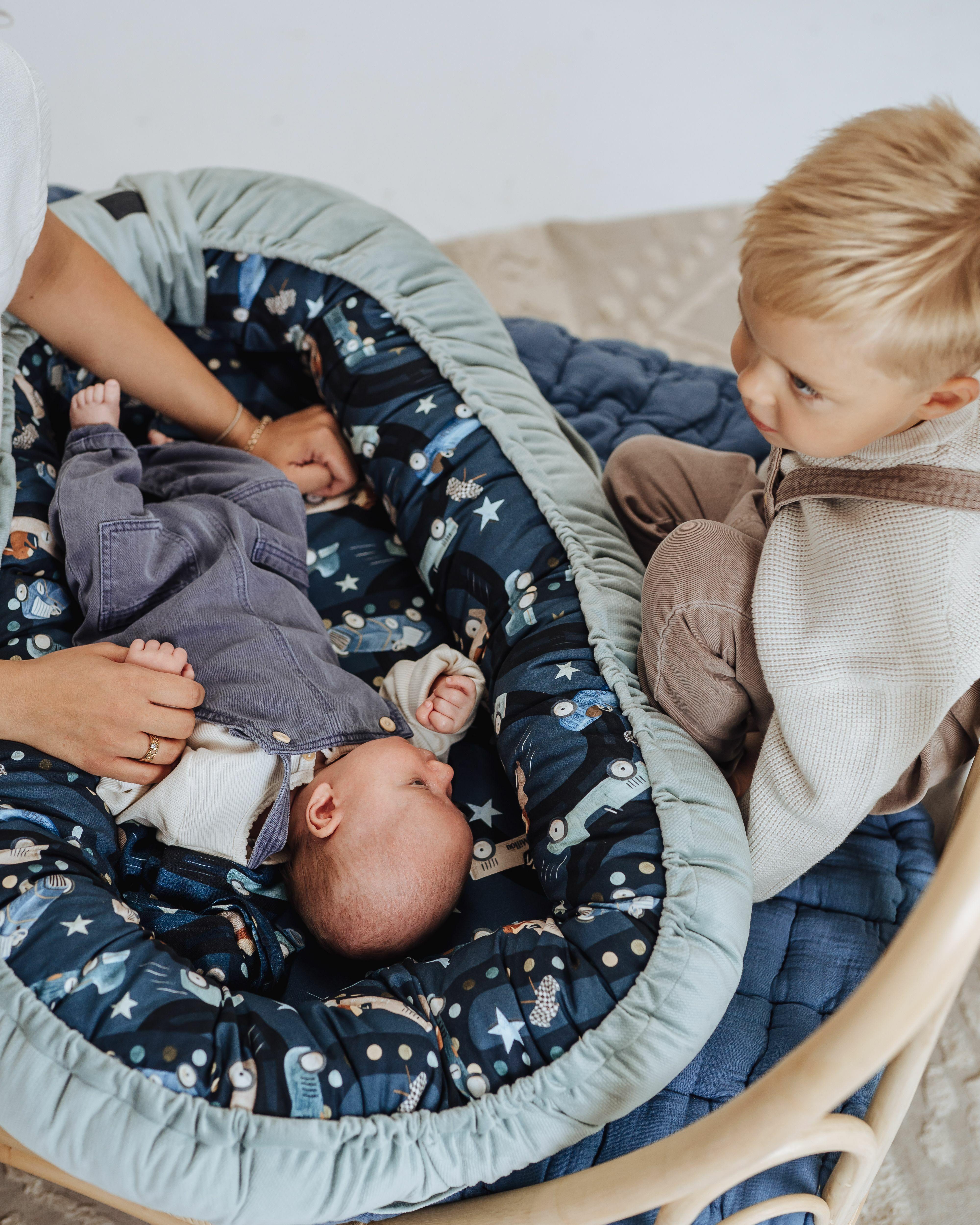 La Millou fiús prémium babafészek