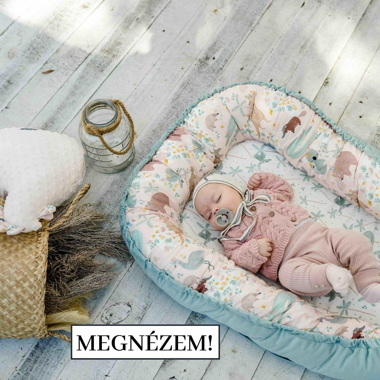 babaváró buli ajándék ötlet babafészek