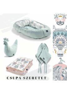 Cappadocia Dream 4 részes babafészek szett  - babalátogató ajándék