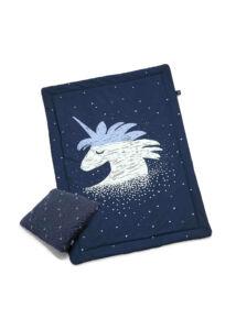 """Universe of Unicorn Ovis ágynemű szett töltettel """"L"""""""