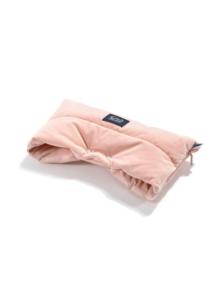 Púder Rózsaszín babakocsi kézmelegítő