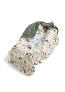 Zoo Hordozós takaró