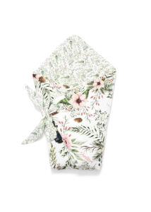 Wild Blossom baba pólya