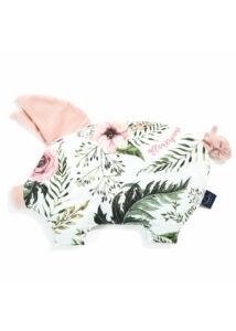 Röfi baba párna - Velvet Wild Blossom
