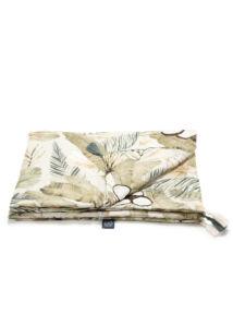 Boho Coco tavaszi-nyári bambusz takaró vékony töltettel