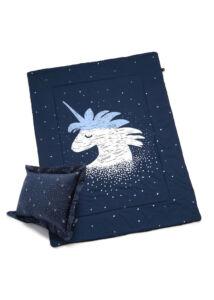 """Ágynemű szett töltettel """"XL"""" - Universe of Unicorn"""