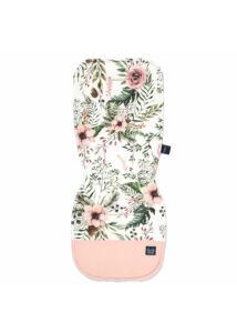 Pamut Jersey Wild Blossom babakocsi betét