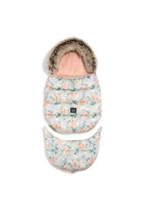 Állítható méretű Blooming Boutique baba bundazsák