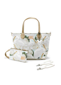 Heron in Lotus kismama táska