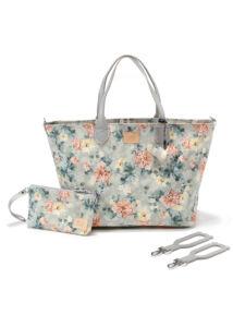 Blooming Boutique - nagy pelenkázó táska