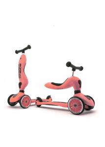Scoot & Ride Highwaykick 1 barack kismotor