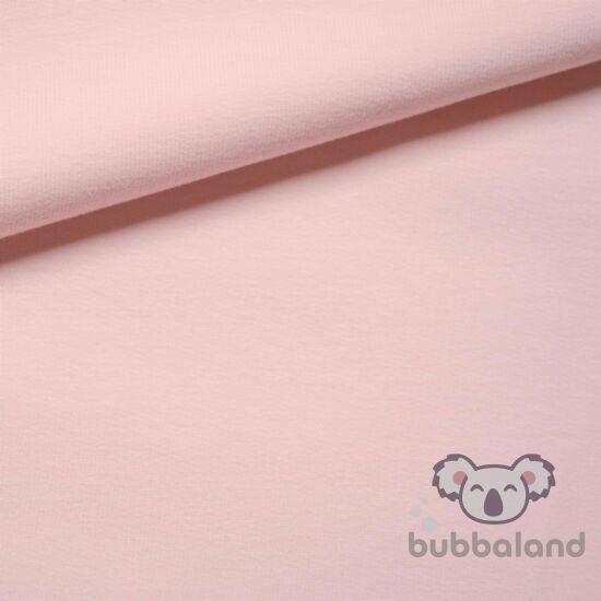 Tavaszi nyári turbán sapka púder rózsaszín M méret