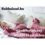 Kép 1/3 - Bubbaland ajándékutalvány : 50.000 Ft